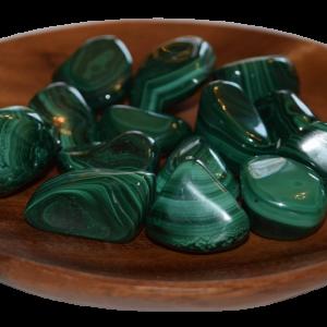Tumbled Stones J-O