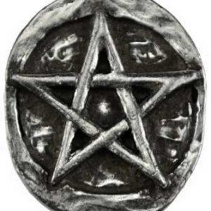 Pocket Stones (Pewter)
