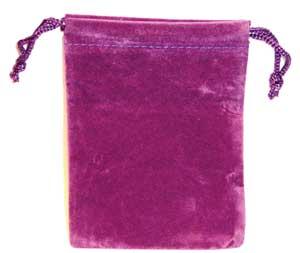 Bags (Velveteen)