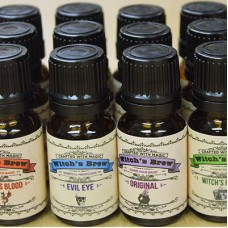 WItch's Brew Oils