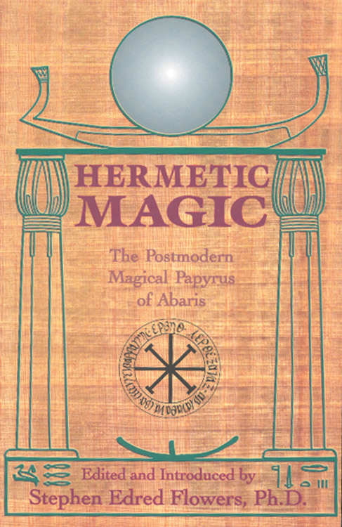 Occulthermeticqabalah archives page 2 of 9 new moon cottage hermetic magic the postmodern magical papyrus of abaris fandeluxe Choice Image