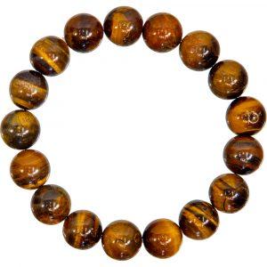 Bracelets (round gemstone beads)