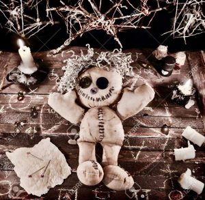 Voodoo Dolls (Coming Soon)
