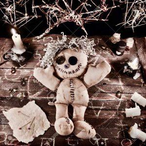 Voodoo Dolls (Coming Soon)