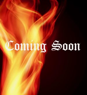 Witch Fire Spell Candles (Coming Soon)