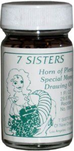 7 Sisters of New Orleans Oil