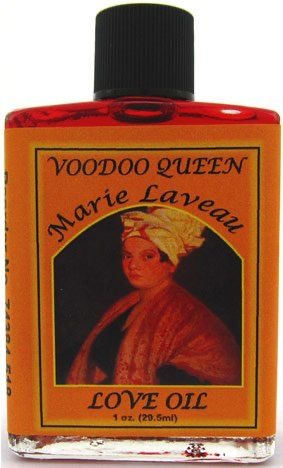 Marie Laveau Oil